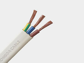 Other wire and cable for electrical equipment